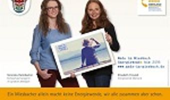 "Start der Energiewende-Kampagne ""Made in Miesbach"""
